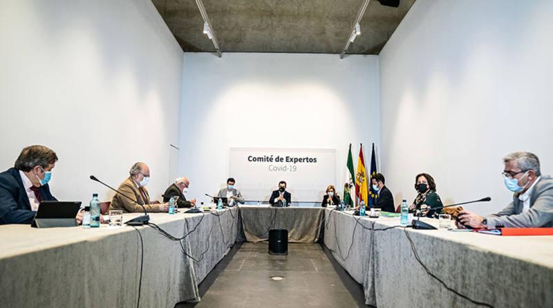 Andalucía mantiene la mayoría de medidas vigentes