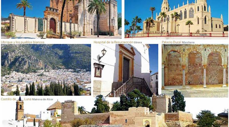 Una ruta turística uniendo de León con Andalucía podría pasar por Mairena