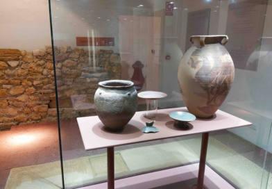 Carmona. El Vaso de los Grifos participa en una exposición internacional sobre la influencia del arte íbero en Picasso