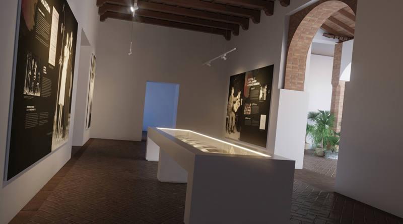 Ayuntamiento presenta el proyecto del Centro de Interpretación del Festival Flamenco Antonio Mairena y la Feria de Mairena