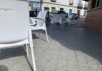 El Ayuntamiento de Mairena suspende la tasa de veladores