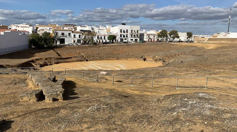Los estudios en la Necrópolis de Carmona revelan la existencia de más de 240 tumbas aún por excavar, el doble de las actuales