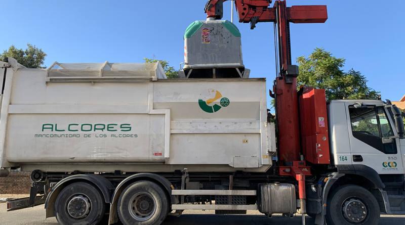 CCOO de la Mancomunidad de resíduos los Alcores reclama más inversiones y mejoras en el empleo de la empresa pública