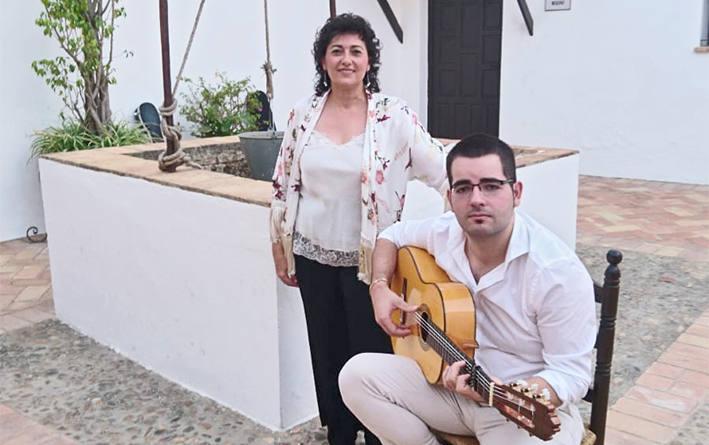 Soledad Madrid, el flamenco entre Mairena y Marchena