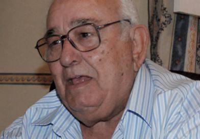 Fallece el exalcalde Isidoro Núñez González