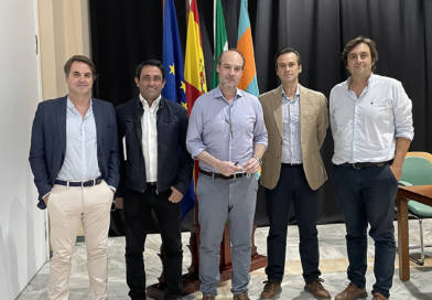 """José Manuel Jiménez presenta """"LA MIRADA EN BRUMAS, 9 acciones en defensa del espacio público»"""